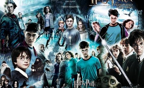 Harry Potter : les Films Abrégés