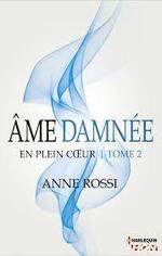 Série En plein cœur d'Anne Rossi