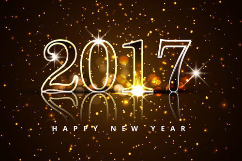 Happy new Year 2017!!!