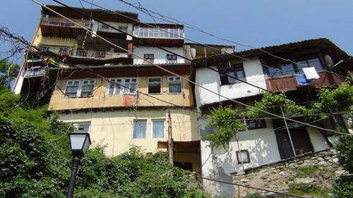 5-la Bulgarie