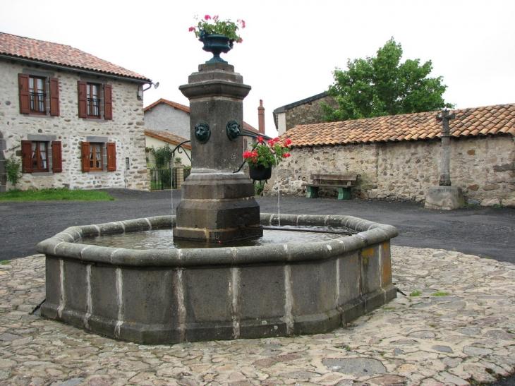 Ruynes-en-Margeride