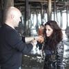 Kristen Stewart photoshoot Allure Magazine
