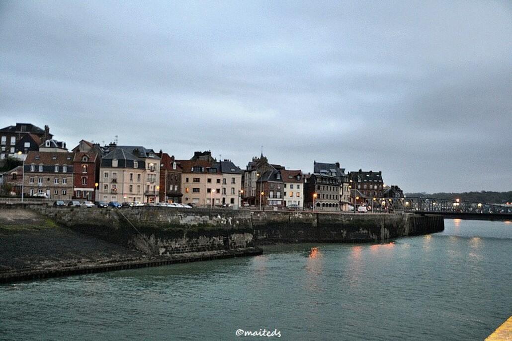 Dieppe - Seine-Maritime