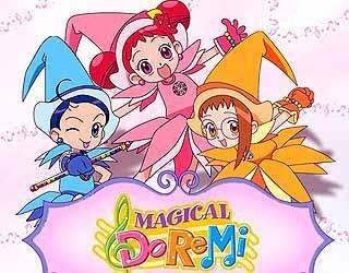 Doremi, Emilie et Sophie saison 1