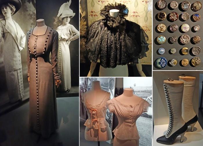 La Belle Epoque : mode et infos