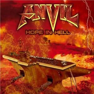 Anvil - Hope in Hell (2013)