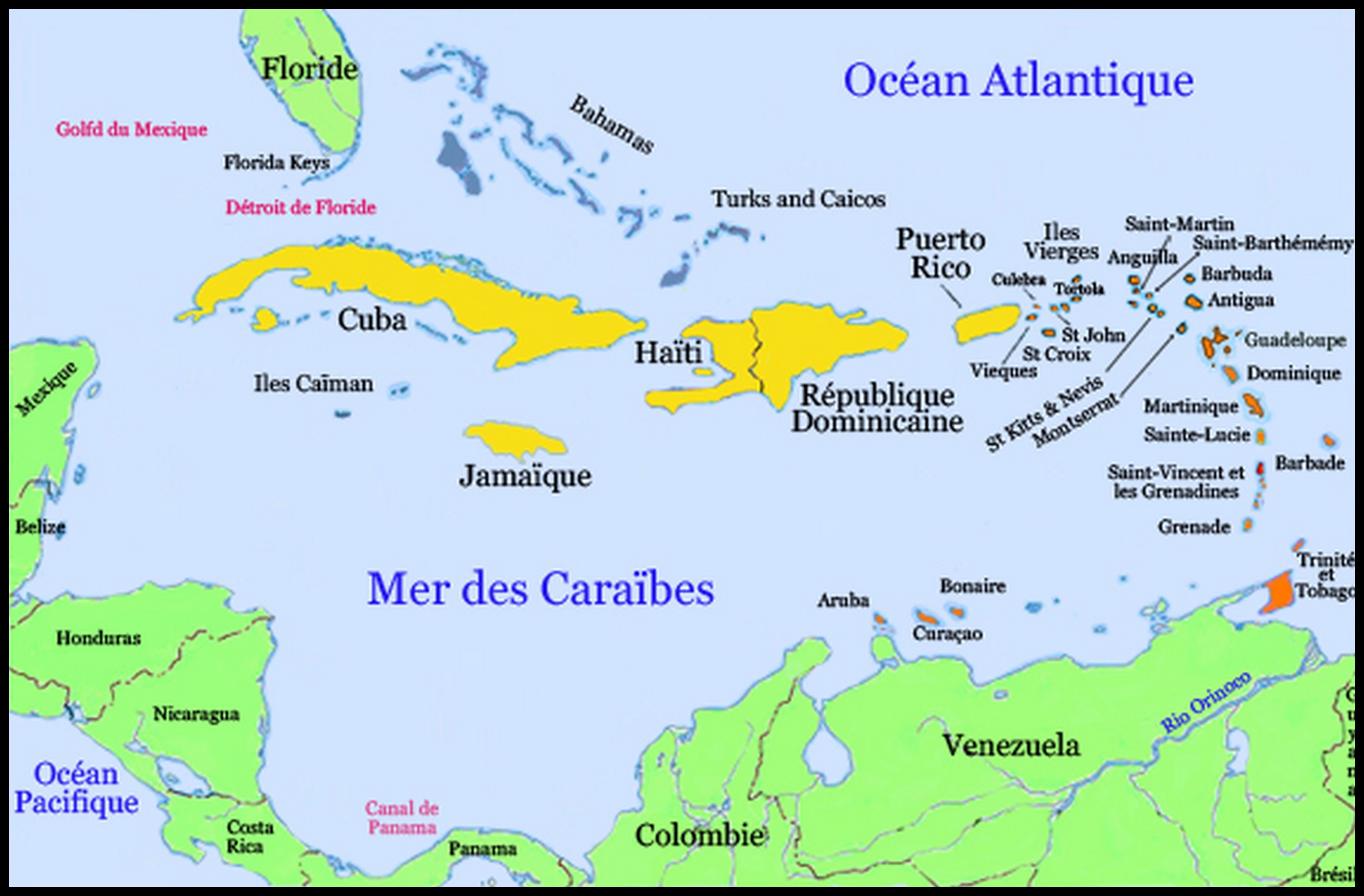 jamaique-carte-caraibes