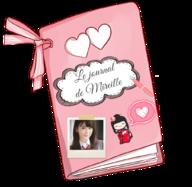 Journal de Mireille