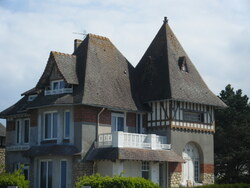Normandie: suite...!!!