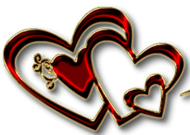 Coeurs Série 8