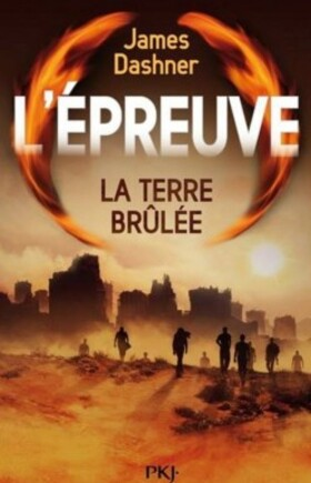 L'épreuve, Tome 2 de James Dashner