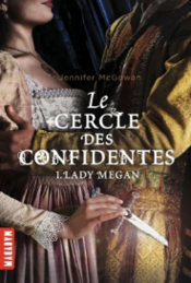 Lady Megan
