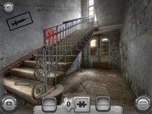 Jouer à Abandoned hospital escape
