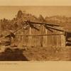 26A house at Wakhtek (Yurok)