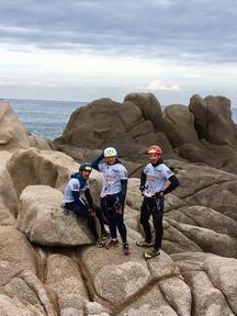 Corsica Raid Aventure - Du 1er au 6 juin 2018