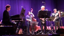 Du jazz à Génat