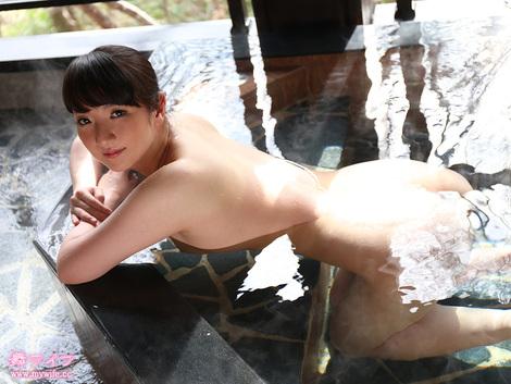 WEB Gravure : ( [Mywife.cc] - | No.674 | Chisato Namiki/並木千里 )