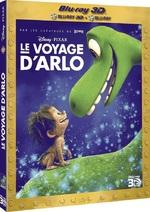 [Blu-ray 3D] Le Voyage d'Arlo