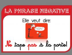 Affiches en Français