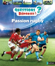 Questions Réponses - Passion Rugby