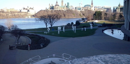 A walk through Ottawa X