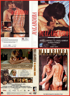 Malabimba / The Malicious Whore. 1979. FULL-HD.