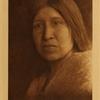16A desert Cahuilla woman