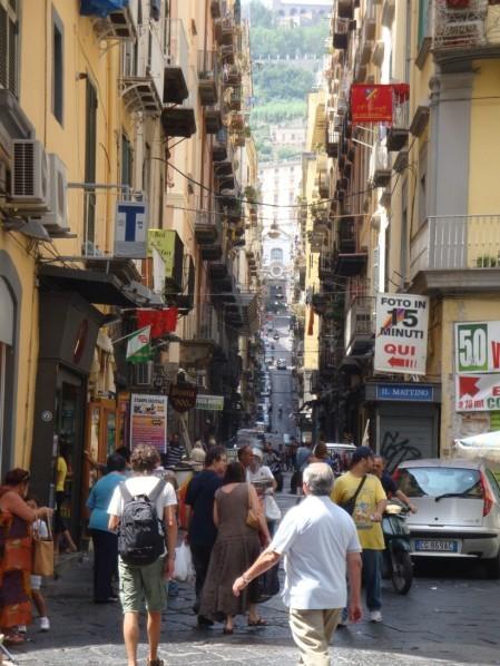 Naples 50