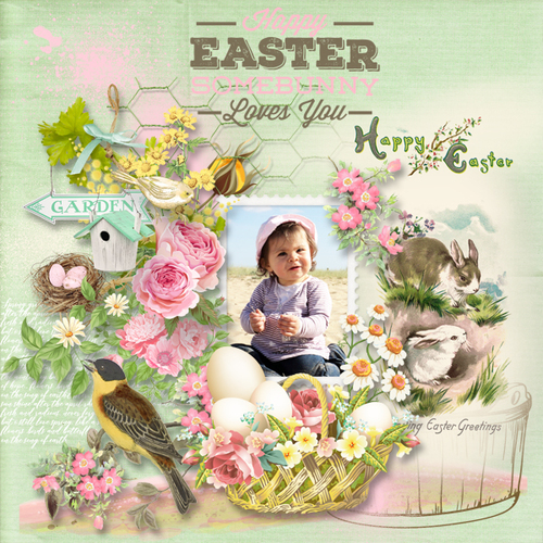 Easter or not Easter