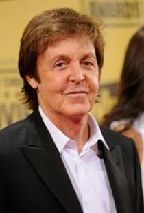 Paul McCartney planche sur son prochain opus