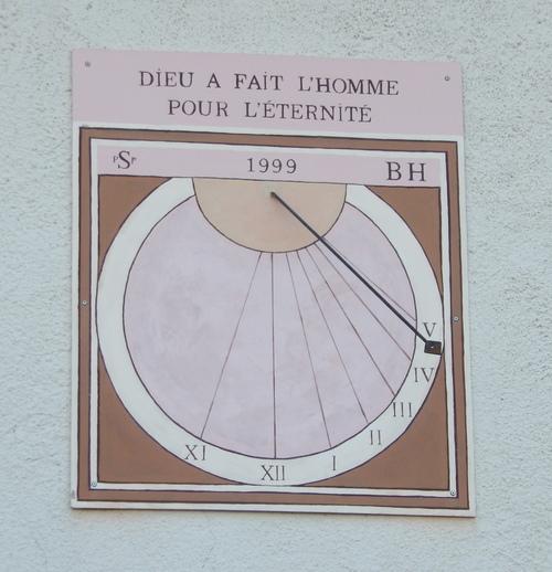 Petit patrimoine à Hauteville-Lompnes ( 4 )