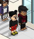 Mickey Mouse fais son show !!!