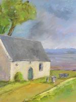 La Chapelle de Gotz illis  30x60 disponible
