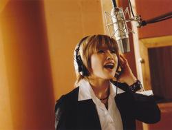 Ai Takahashi 高橋愛 Jishin Motte Yume wo Motte Tobitatsu Kara 自信持って 夢を持って 飛び立つから