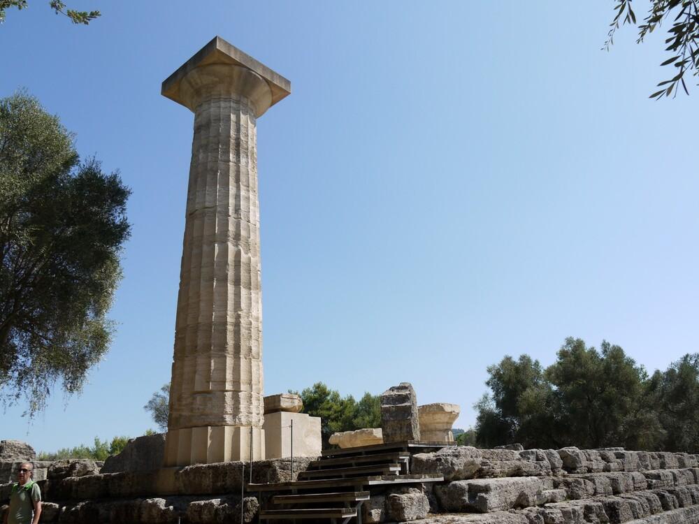 Olympie - Grèce