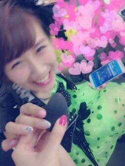[Blog] Suzuki Airi: ♡ Chisato (#^.^#)