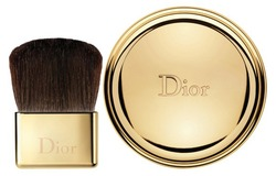 Dior hiver 2013: Golden Winter