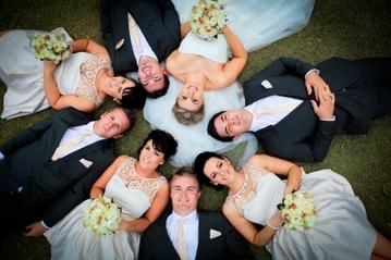 6 conseils pour poser sur vos Photos de mariage