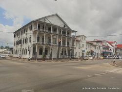 Suriname/Domburg