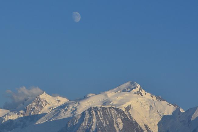 Week-end en alpage