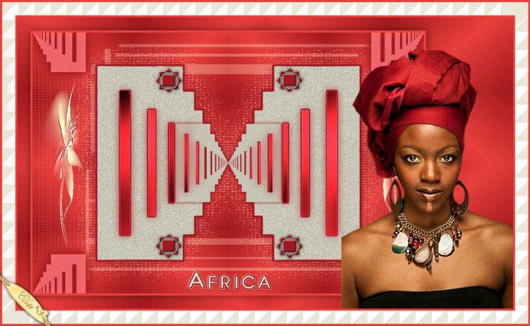 Africa    de Franie Margot