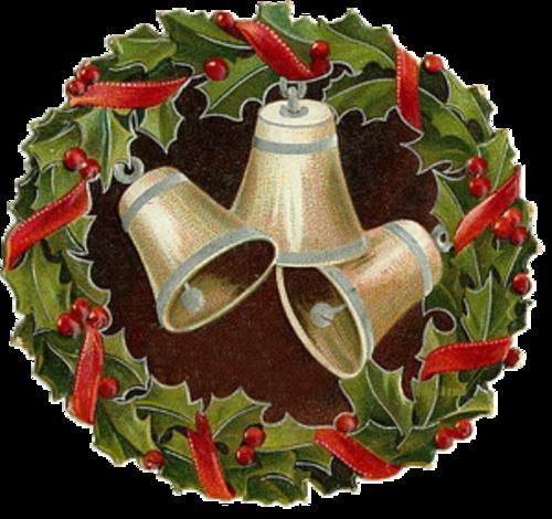 Accessoires vintage Noël