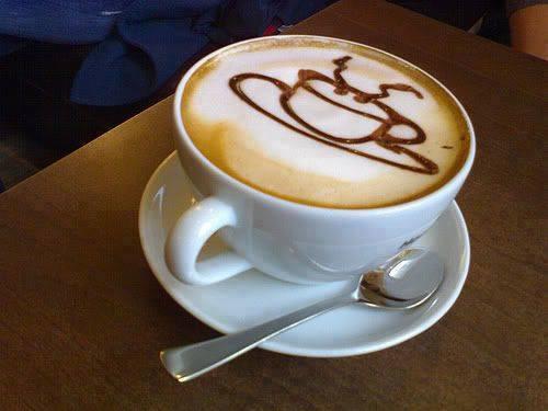 THES  CAFES  ou  AUTRES