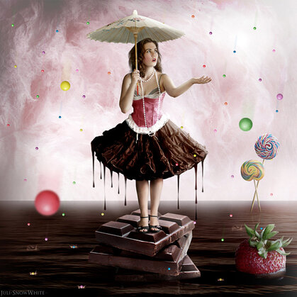 08 - Sous mon ombrelle