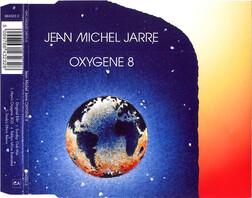 Oxygène 8 ( à ma sauce ! )