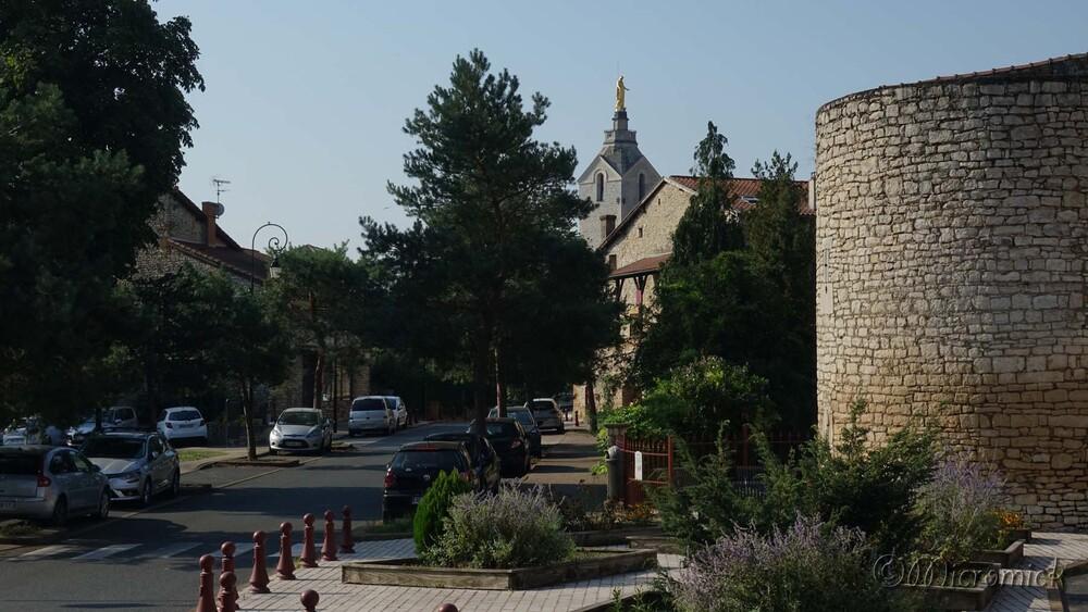 Promenade à Chazay d'Azergue