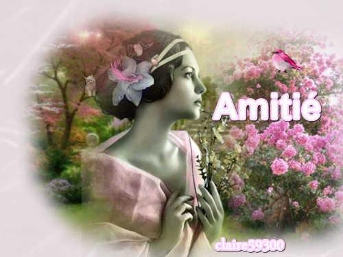 Créations Amitié