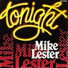 BOOGALOO BAND Mike lester 45t