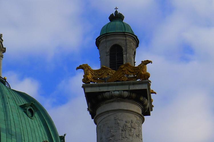 VIENNE - église Saint Charles