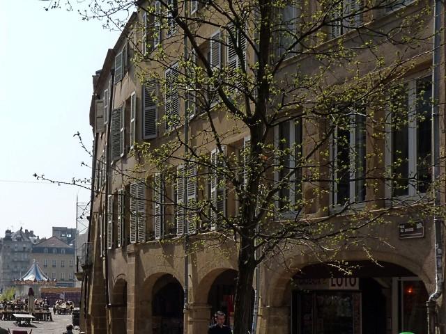 2 Vivre à Metz 20 Marc de Metz 2011